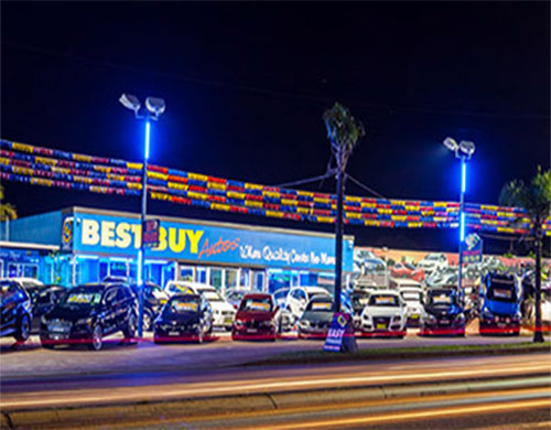 Best Buy Autos Group
