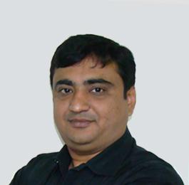 Jignesh Bhavsar