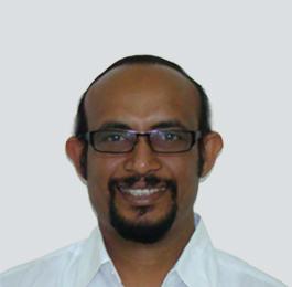Nilesh Bhalani