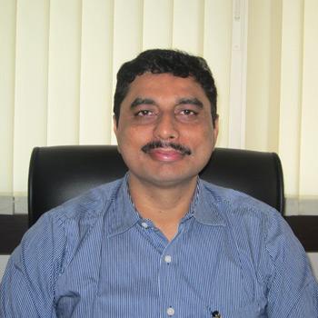Rakesh Patel Image