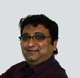 Rasesh Jani